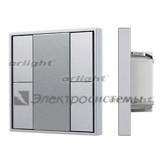 INTELLIGENT ARLIGHT Панель KNX-223-4-GREY (BUS)