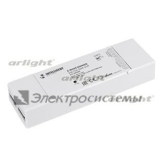 INTELLIGENT ARLIGHT Диммер ZW-104-DIM-SUF (12-36V, 4x5A)