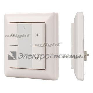 INTELLIGENT ARLIGHT Панель DALI-223-1G-2S-IN (BUS)